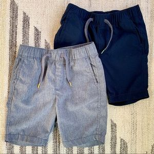 [old navy] stretch shorts 3T